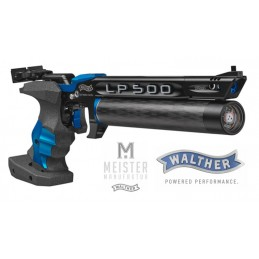 Walther LP 500...
