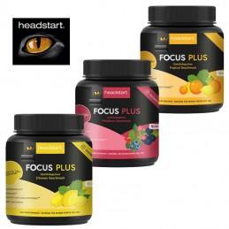 HEADSTART Focus Plus...