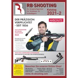 RB-Shooting Kataolg