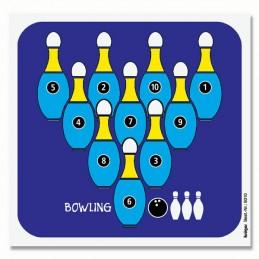 9310 - Glückscheibe Bowling...