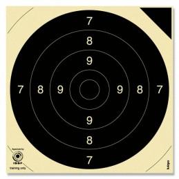 3140P - Pistolen Probe...