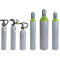 Pressluft Flasche 10Ltr, -...