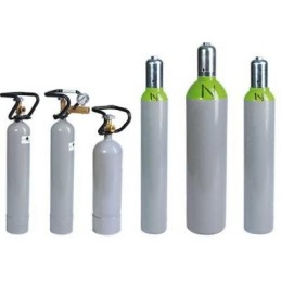 Pressluft Flasche 20Ltr, -...