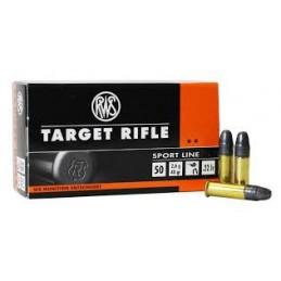 RWS Target Rifle...