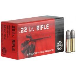 Geco Rifle...