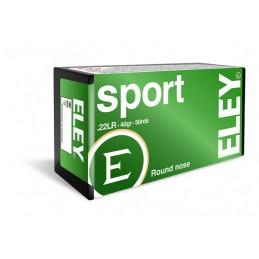 ELEY Sport Ranfeuerpatronen...