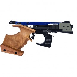 Match Guns Sportpistole MG2...