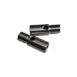 TEC-HRO 20mm Erhöhung für...