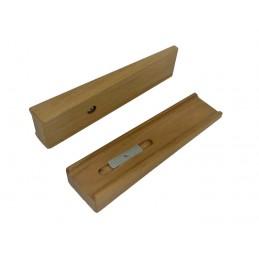 Holz 2-Punkt Auflagekeil...