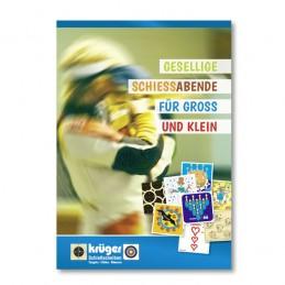 Krüger Broschüre Gesellige...