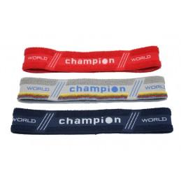 CHAMPION Stirnband ohne Clip