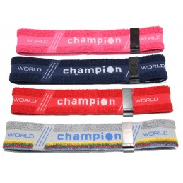 CHAMPION Stirnband mit 1 Clip