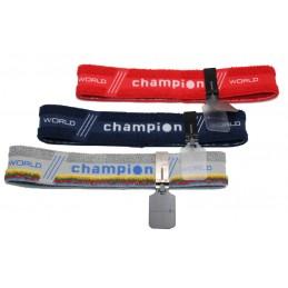 CHAMPION Stirnband mit 1...