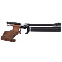 Walther LP 500 Nussbaum Griff