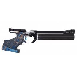Walther LP 500 Blue Angel...