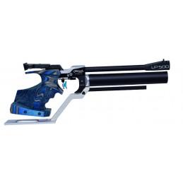 Walther LP 500 Auflage Blue...