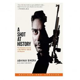 MEC Buch A Shot of History 2