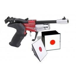 Disag RedDot Pistole...