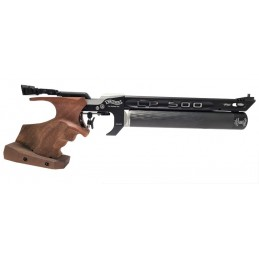 Walther LP 500 Competition...