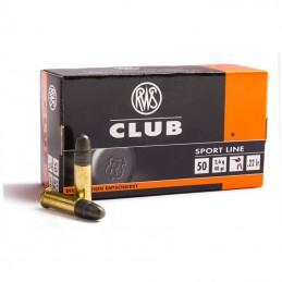 RWS Club Randfeuerpatronen...