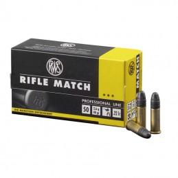 RWS Rifle Match...
