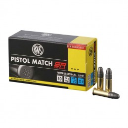 RWS Pistol Match SR...