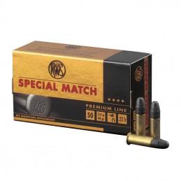 RWS Special Match...