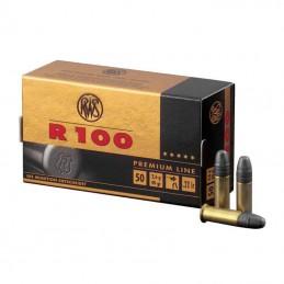 RWS R100 Randfeuerpatronen...