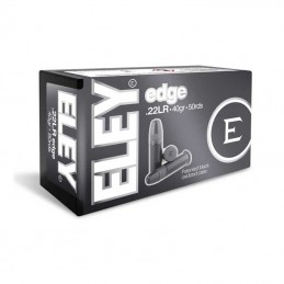 ELEY Edge Randfeuerpatronen...