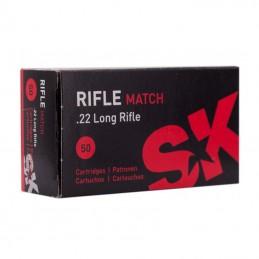 SK Rifle Match...