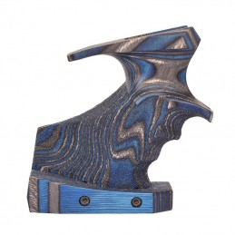 Walther Memory 3D LP Griff...