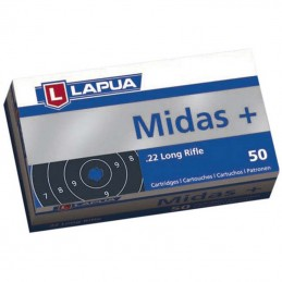 Lapua Midas +...