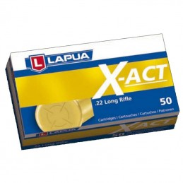 Lapua X-Act...