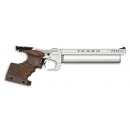 TESRO  LP PA10-2 Signum - Luftpistole mit großem Koffer