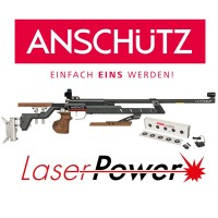 Anschütz Laser Power