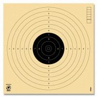 Luftpistolen-Scheiben