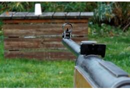 Schießsport – Beliebter Präzisionssport unterliegt Waffengesetzen